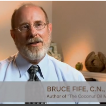 2013-10-13 08_12_56-Dr. Bruce Fife - Benefits of Coconut Oil - YouTube
