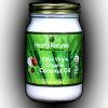 Hearty Naturals Extra Virgin Organic Coconut Oil