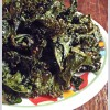 "Crispy ""Everything"" Kale Chips"