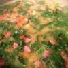 Kale, White Bean, & Sausage Soup