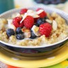 Coconut Almond Breakfast Quinoa