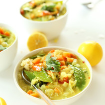 Easy-Coconut-Curry-with-Coconut-Quinoa-vegan-glutenfree